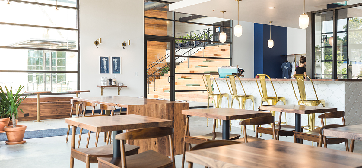 9 Atlanta Coffee Shops And Cafes Where You Can Get Work Done