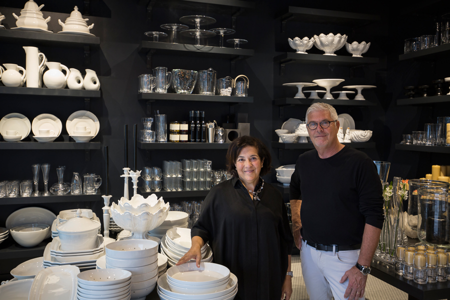 First Look Two New Home Decor Stores Open At Westside