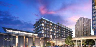 Nobu Atlanta Phipps Plaza
