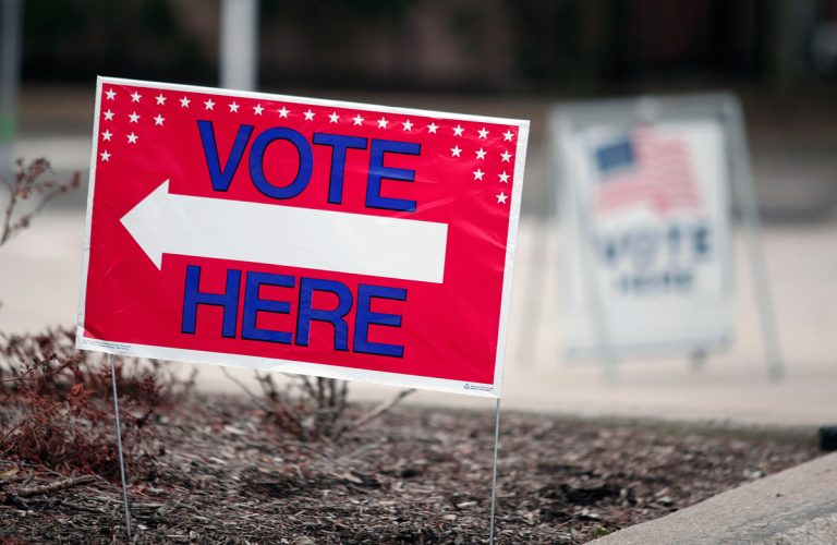 Vote! Everything you need to know on Election Day 2017 in Atlanta