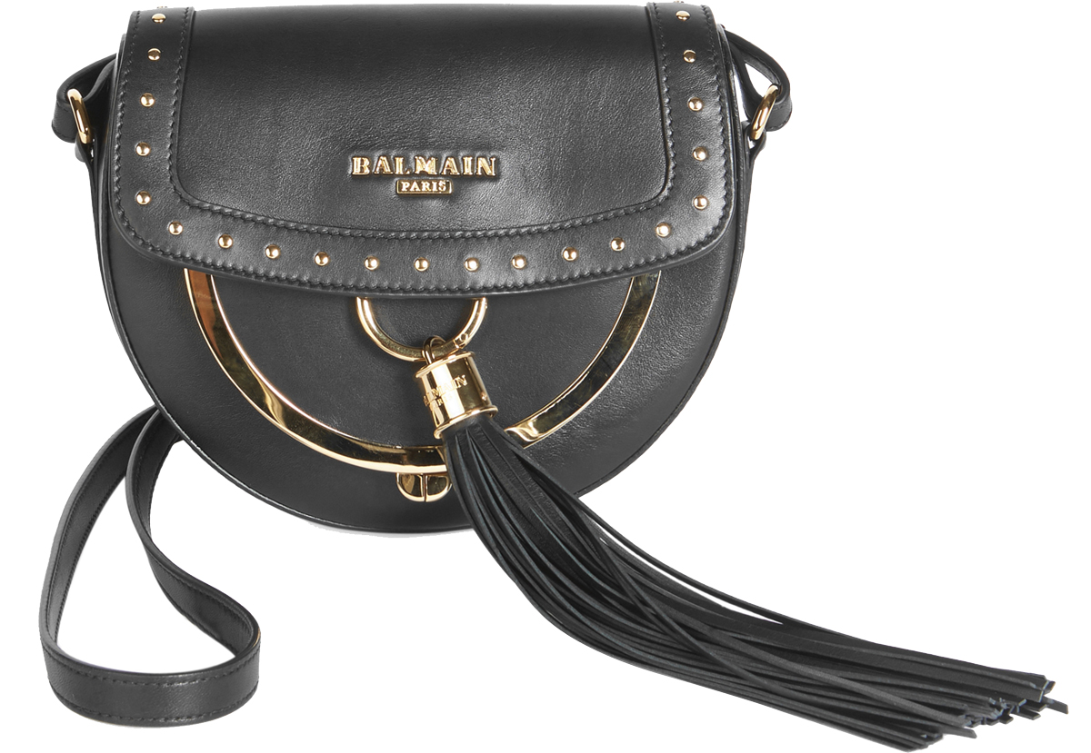 Saks Fifth Avenue handbag