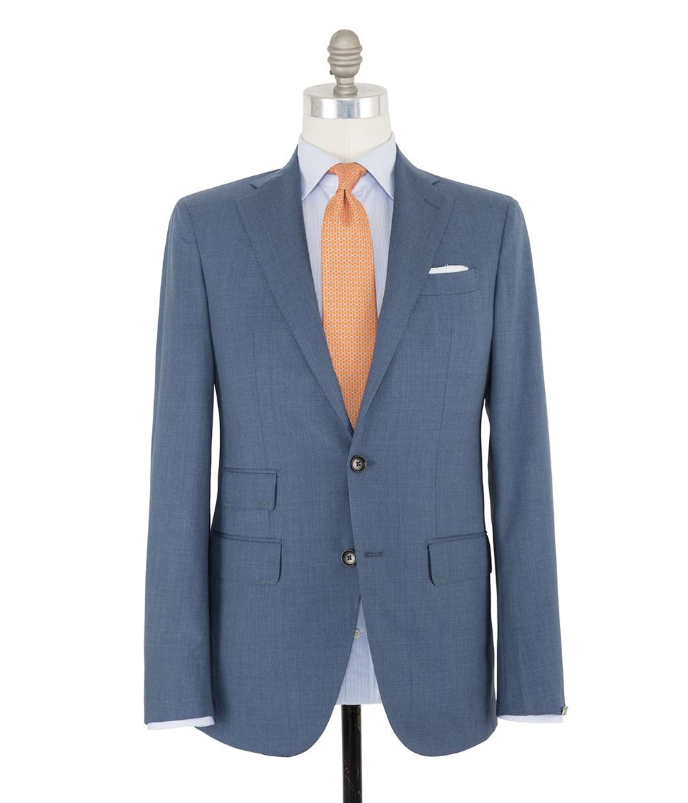 Sid Mashburn suit