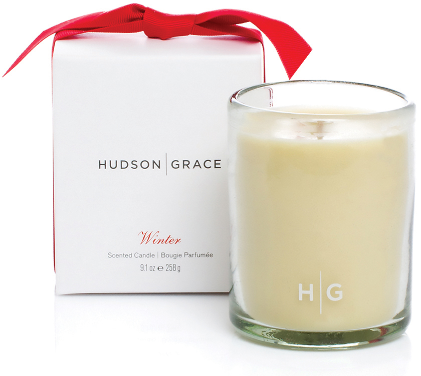 Hudson Grace