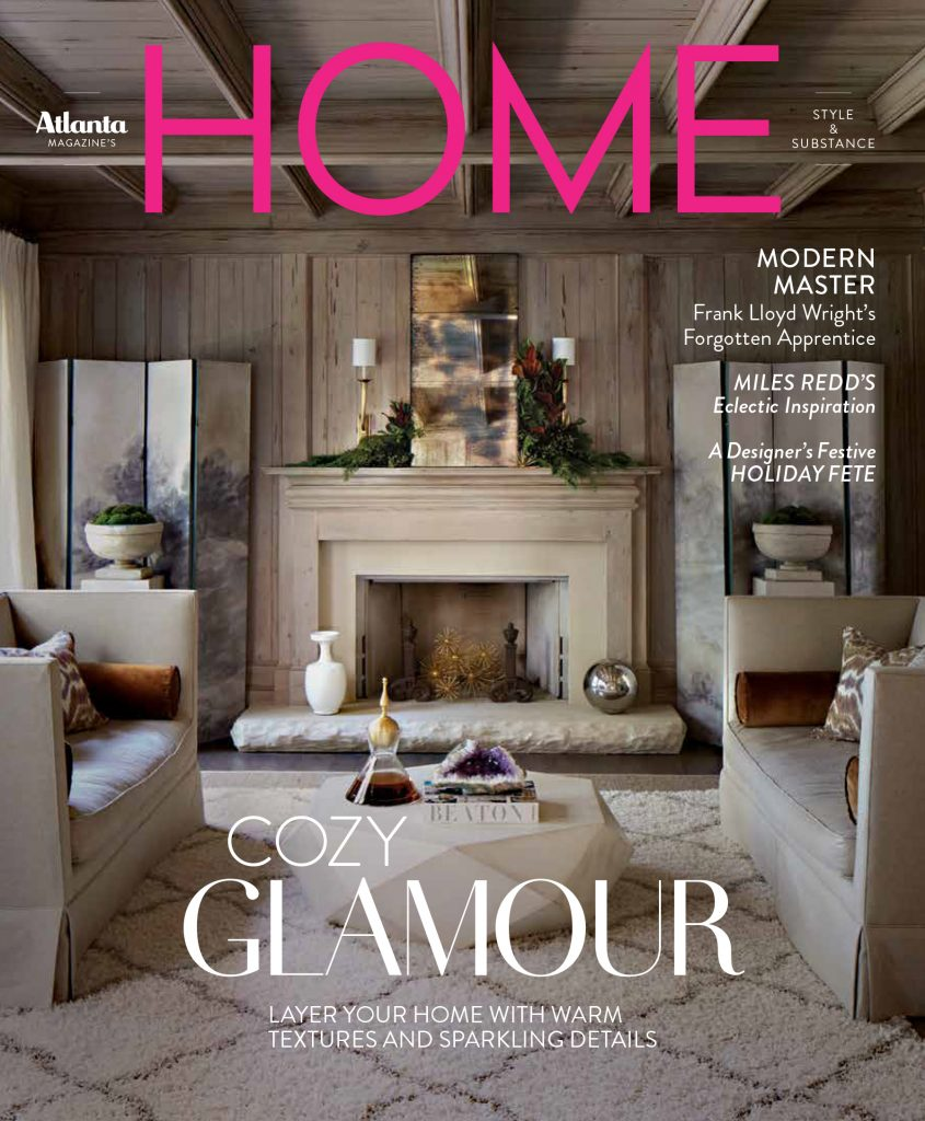 Atlanta Magazine's HOME