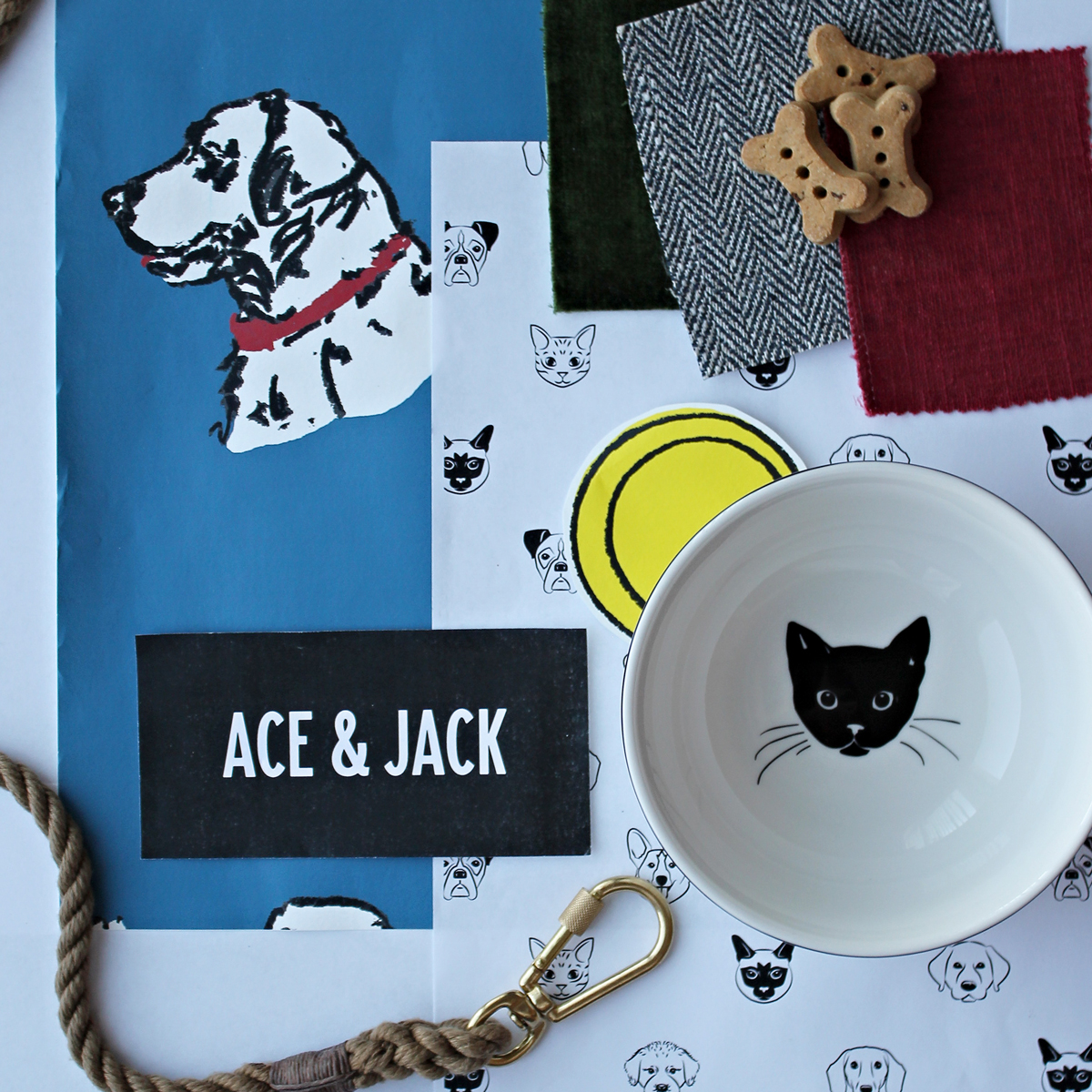 Ace & Jack Ponce City Market