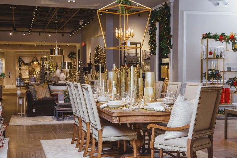 Ready, set, nest! A ton of new home and decor stores have sprung up in Atlanta
