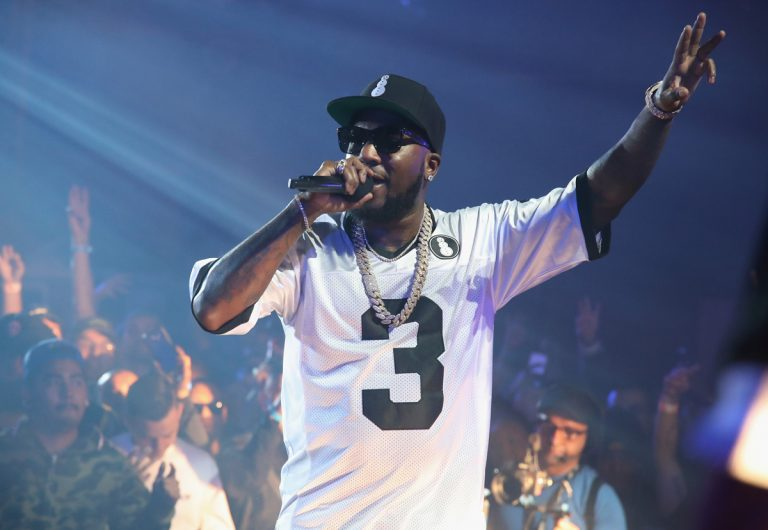 12 questions for Jeezy on all things Atlanta