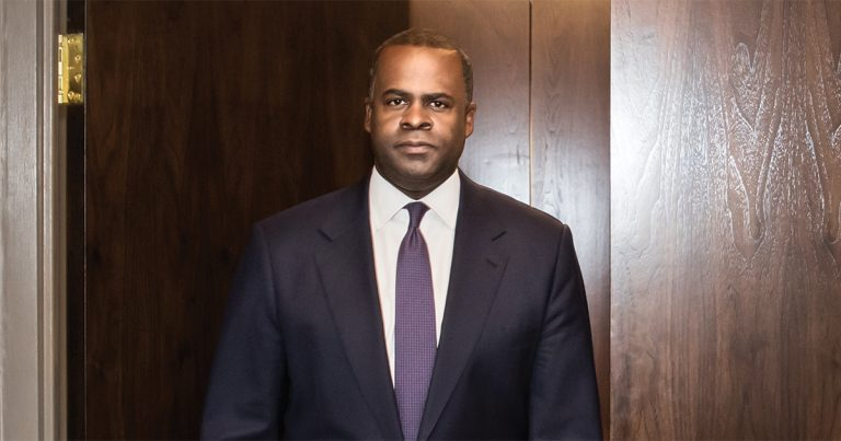 Powering Down: Mayor Kasim Reed says goodbye to the only job he's wanted since he was 13