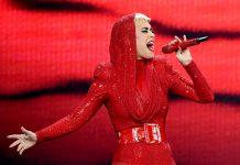 Katy Perry Atlanta