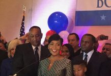 Keisha Lance Bottoms Atlanta Mayor