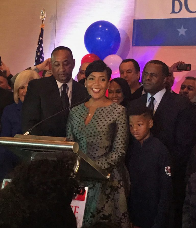 Even with a recount, Atlanta's next mayor is almost certainly Keisha Lance Bottoms