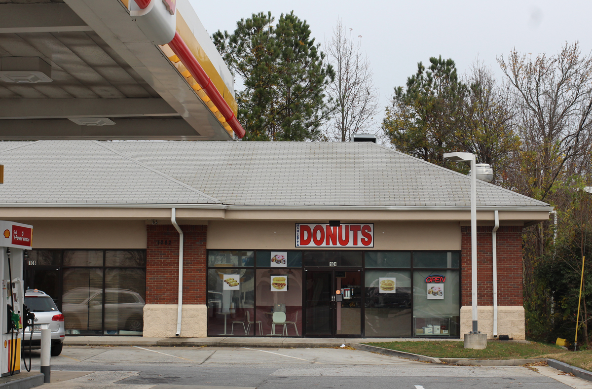 Marietta Donuts