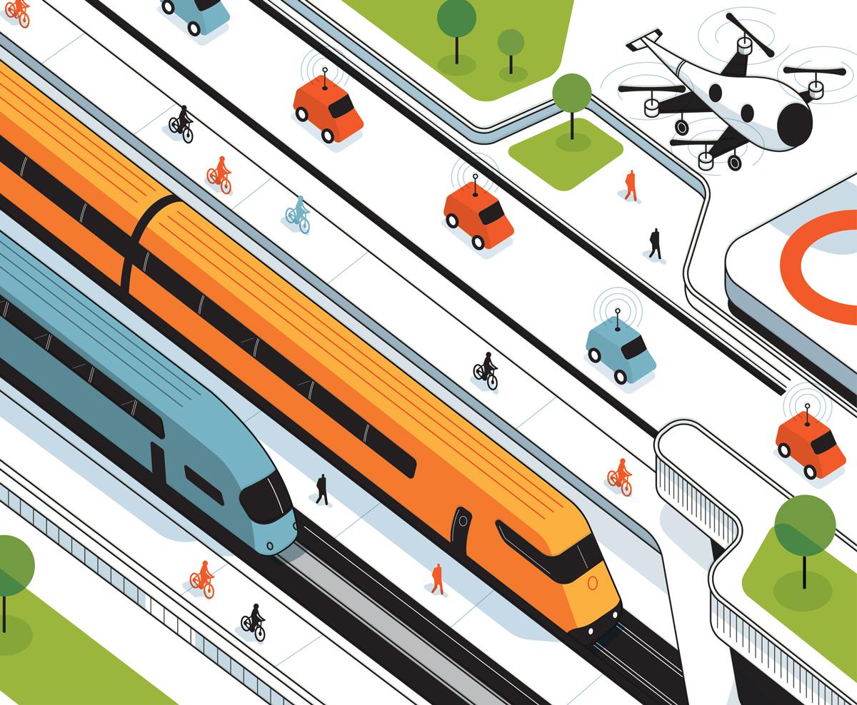 2040 transportation