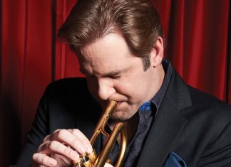 Joe Gransden Cafe 290