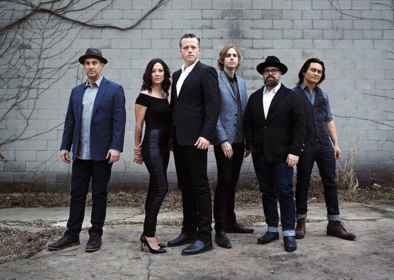 Jason Isbell doesn't want to stay silent on politics