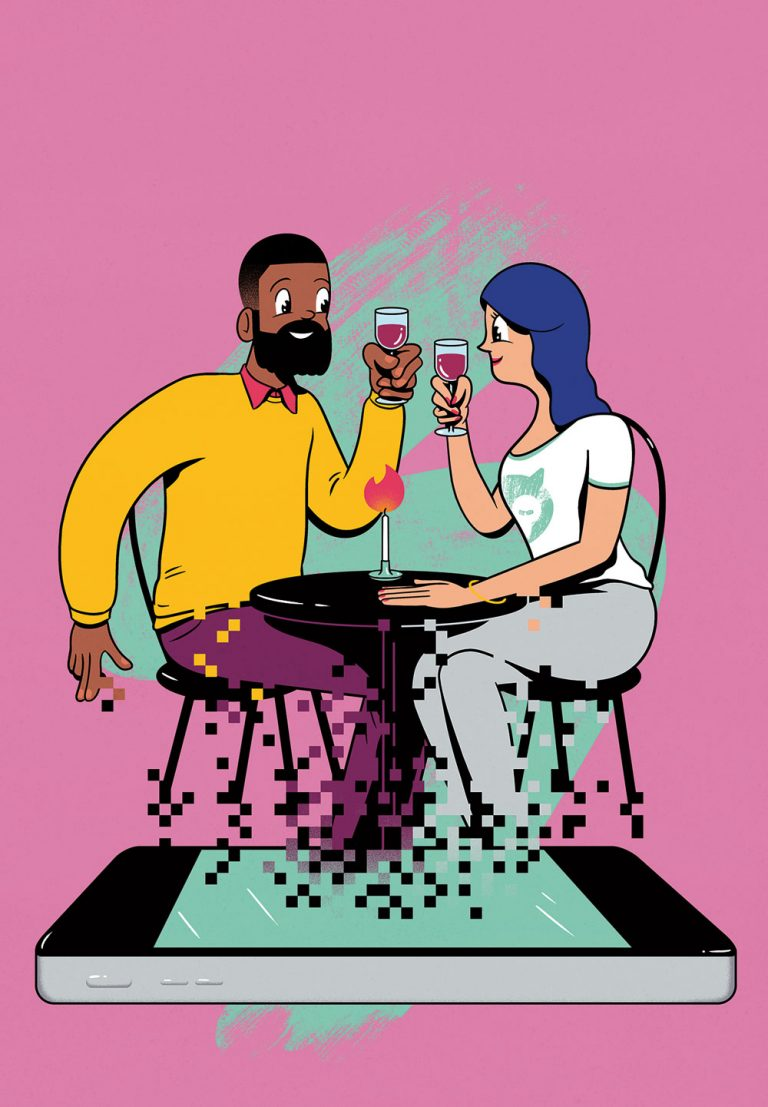 Where to bring your Tinder date in Atlanta this Valentine's Day