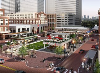 Atlantic Station expansion