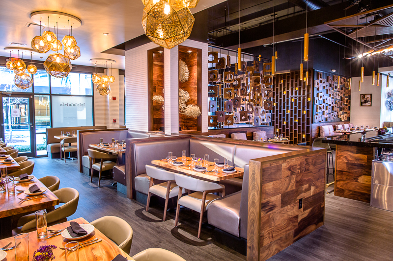 New Thai Restaurant Chai Yo Opens In Buckhead Atlanta Magazine