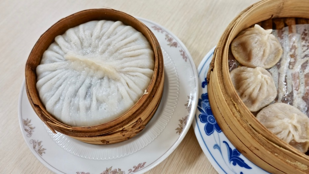 This Soup Dumpling At Atlanta S Chinatown Food Court Is