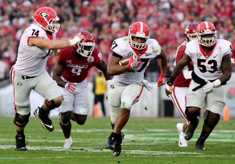 Atlanta: Here's how to celebrate UGA in the College Football Championship if you can't go to the game