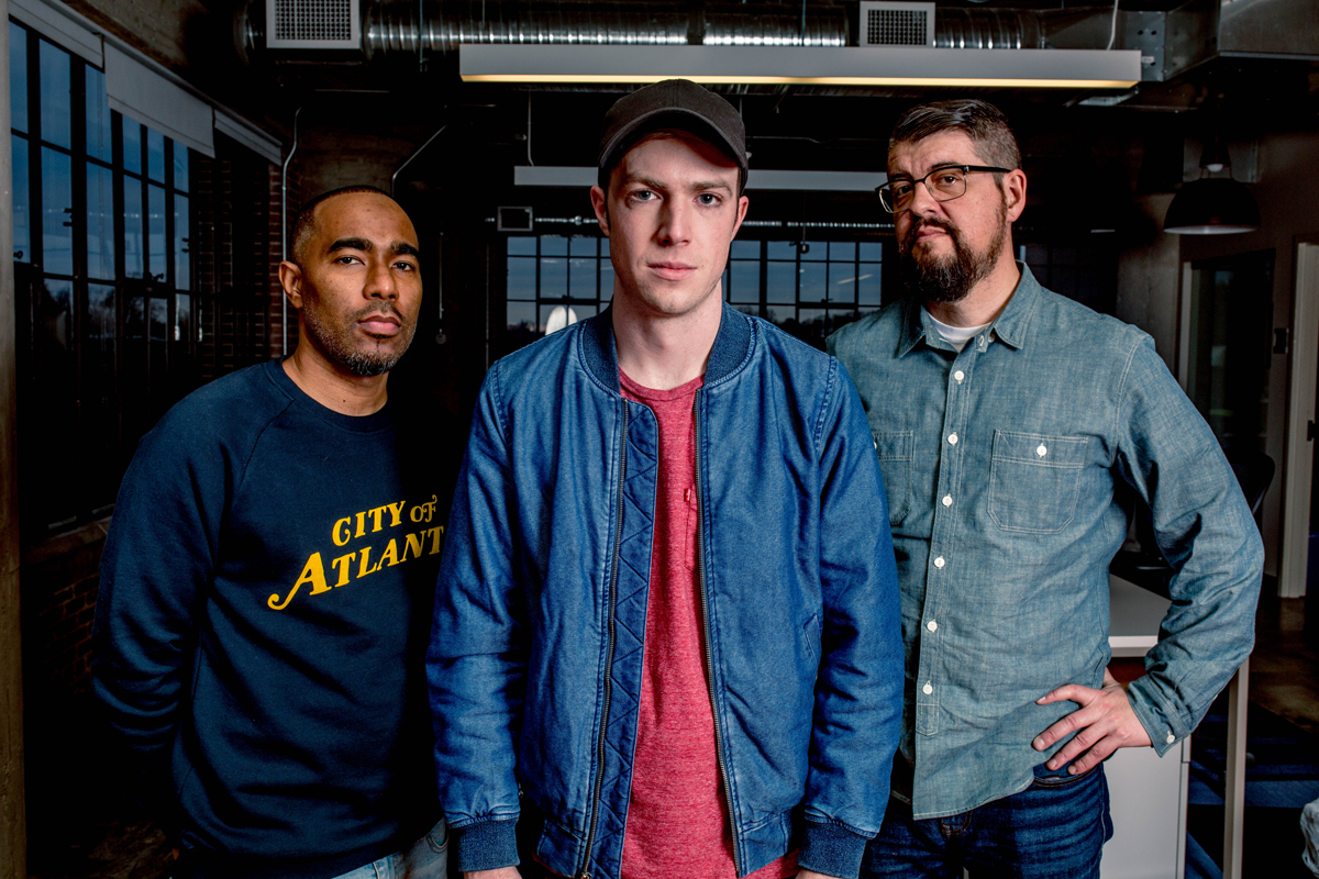 In a new podcast, the Up and Vanished creators and HowStuffWorks