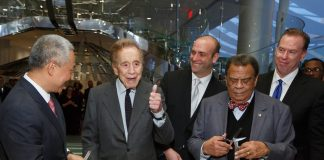 Architect John Portman dies age 93