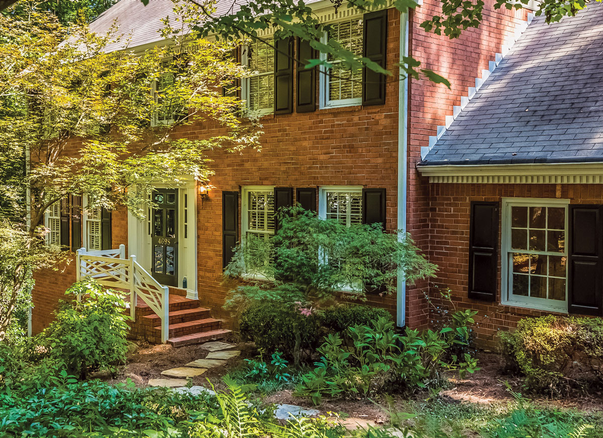 Where to live now in Atlanta 2018: Princeton Lakes