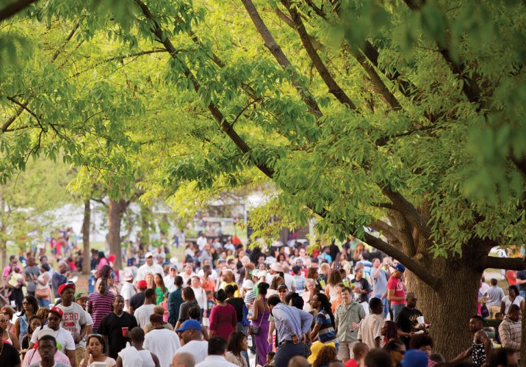 10 Atlanta home and garden events to see this spring