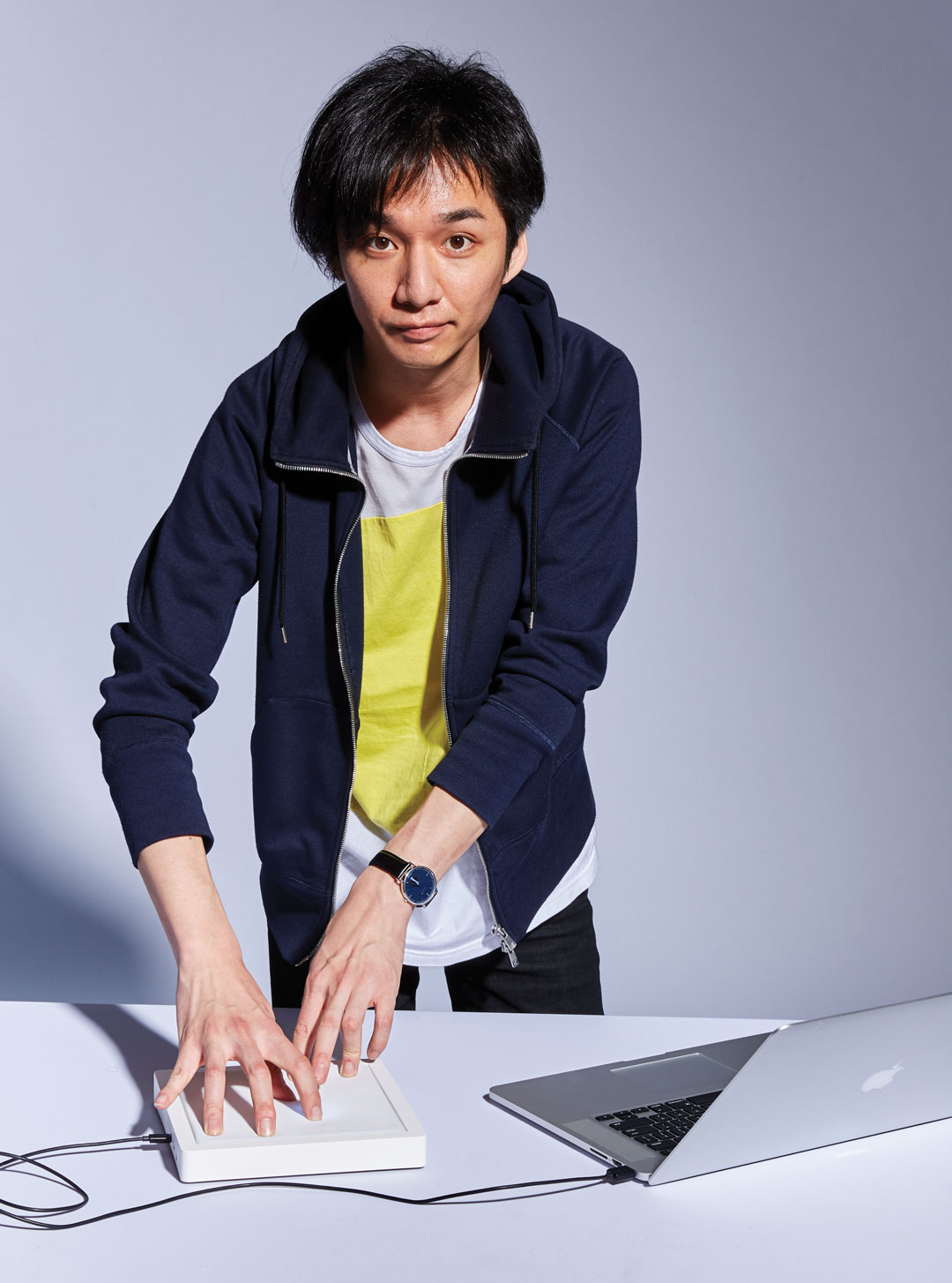 Yoshihito Nakanishi