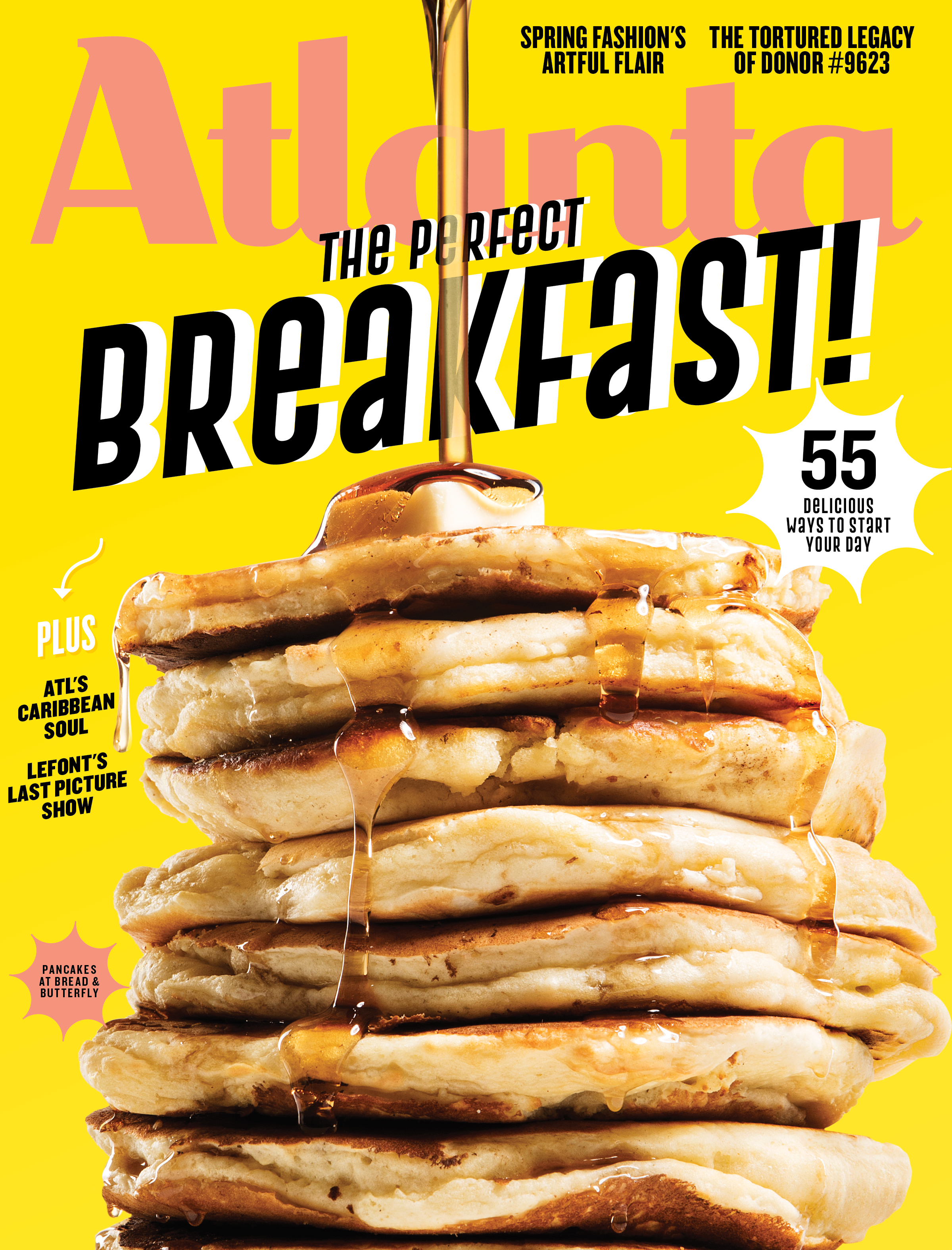 Outstanding Best Breakfast In Atlanta Atlanta Magazine Interior Design Ideas Tzicisoteloinfo