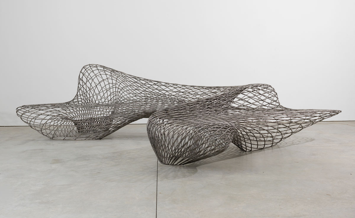Joris Laarman's Design in the Digital Age