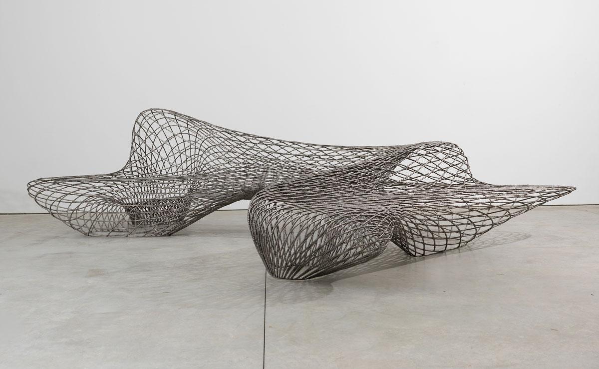 Joris Laarman's Design in the Digital Age