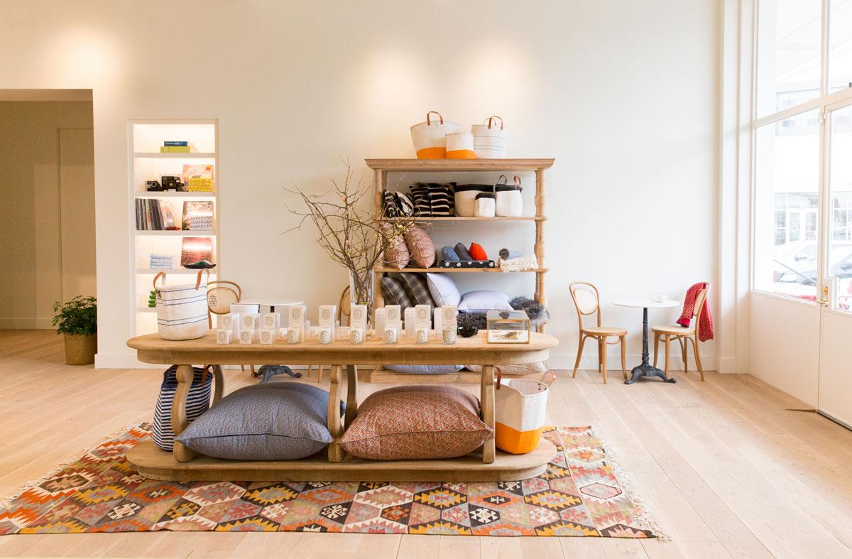 Mashburn new shop