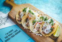 Punch Bowl Social The Battery Atlanta Tacos
