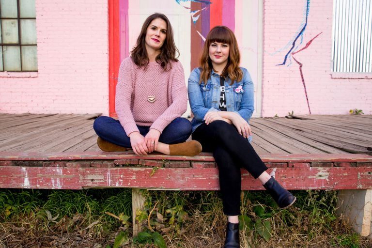 Atlanta duo behind Stuff Mom Never Told You launches their own company and a new feminist podcast, Unladylike