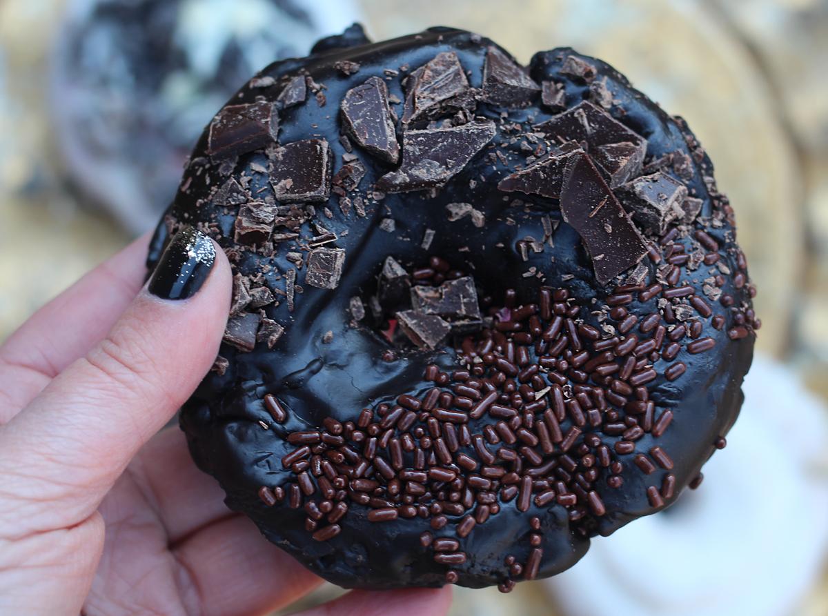 Fashioned + Fried Doughnuts Atlanta