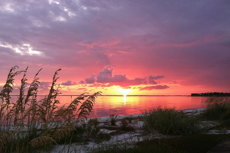 Five reasons to visit Gulf County, Florida