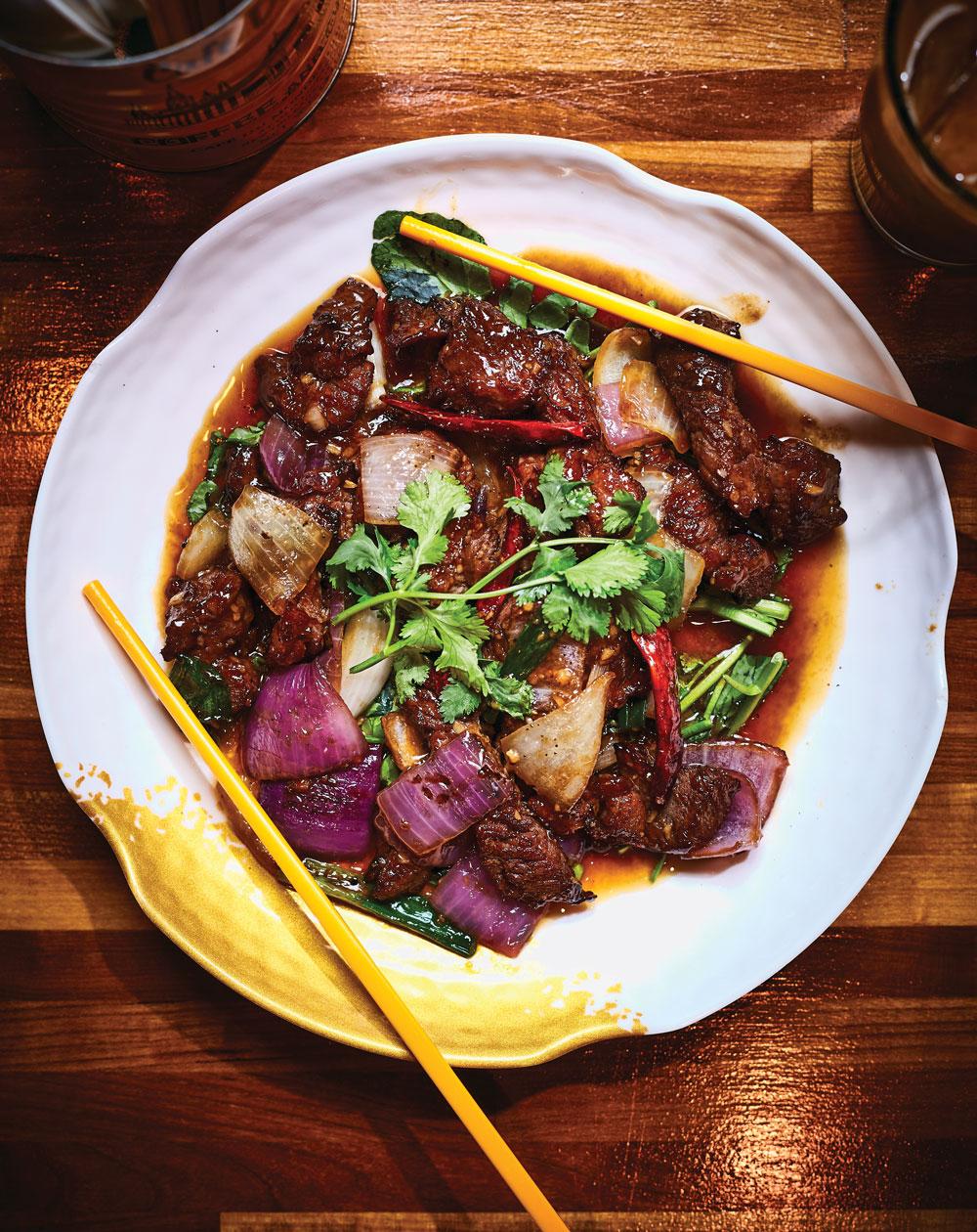 Review Anh S Kitchen Serves Excellent Authentic Vietnamese