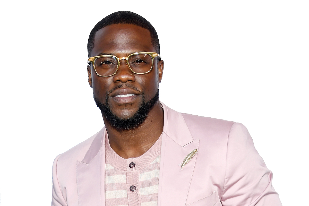 Events Kevin Hart