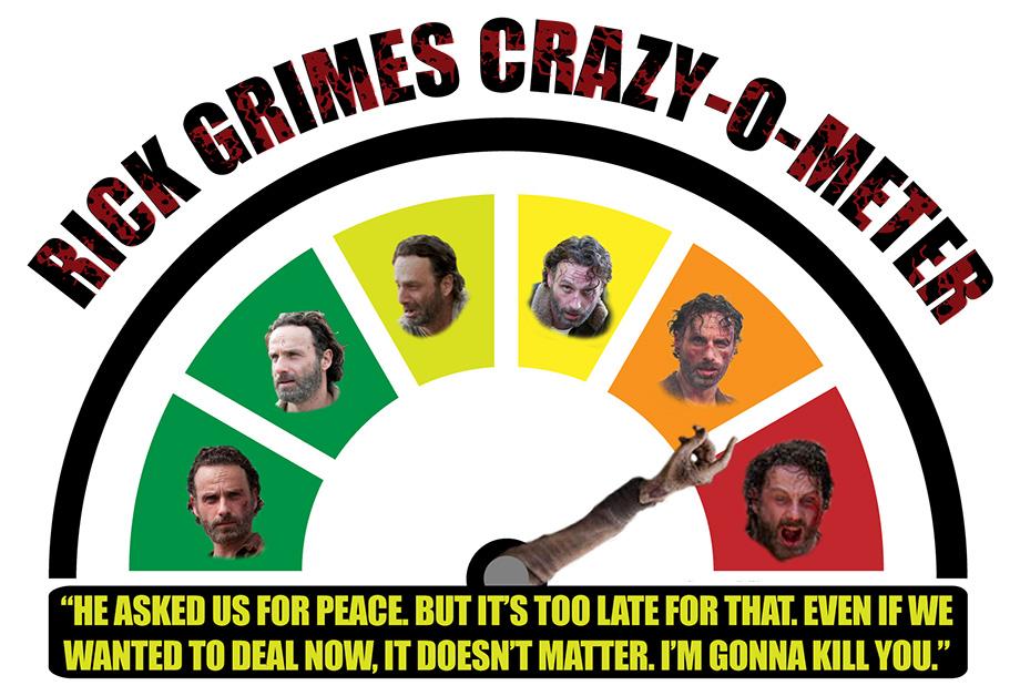 The Walking Dead 810