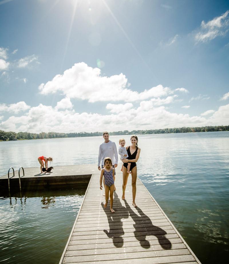 Winter Park Lakes