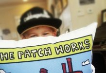 The Patch Works Cabbagetown