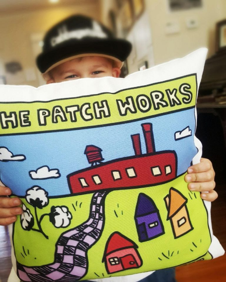 The Patch Works museum aims to keep Cabbagetown's mill town history alive