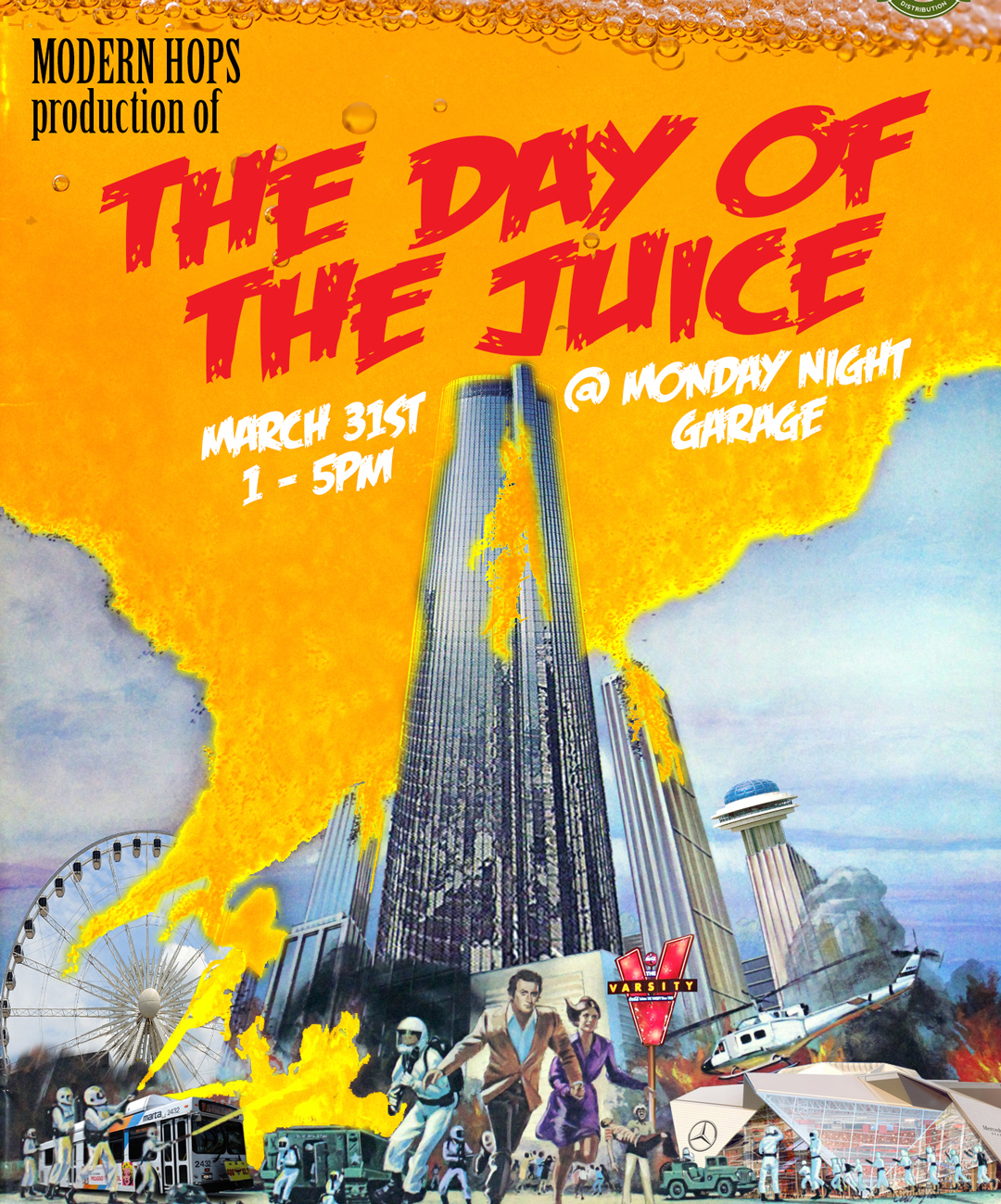 Day of the Juice