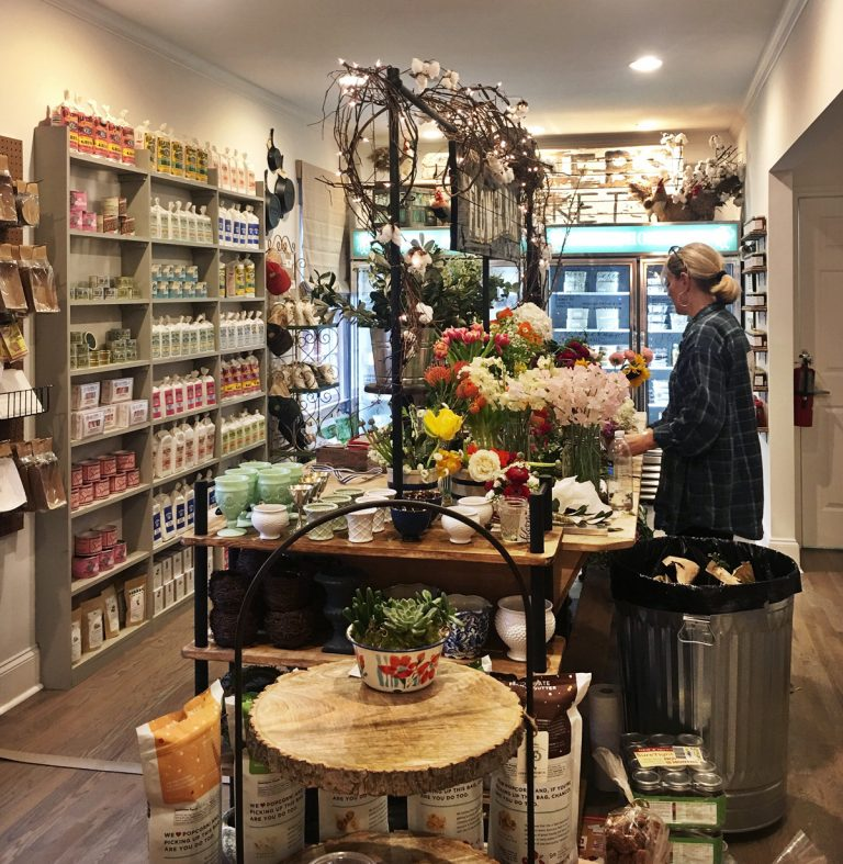 Hot Shop: Front Porch Market opens in Vinings