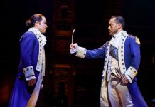 Hamilton Atlanta how to buy tickets