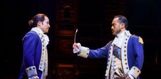 Hamilton Atlanta how to buy tickets