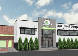 H&F Bread Co. expanding