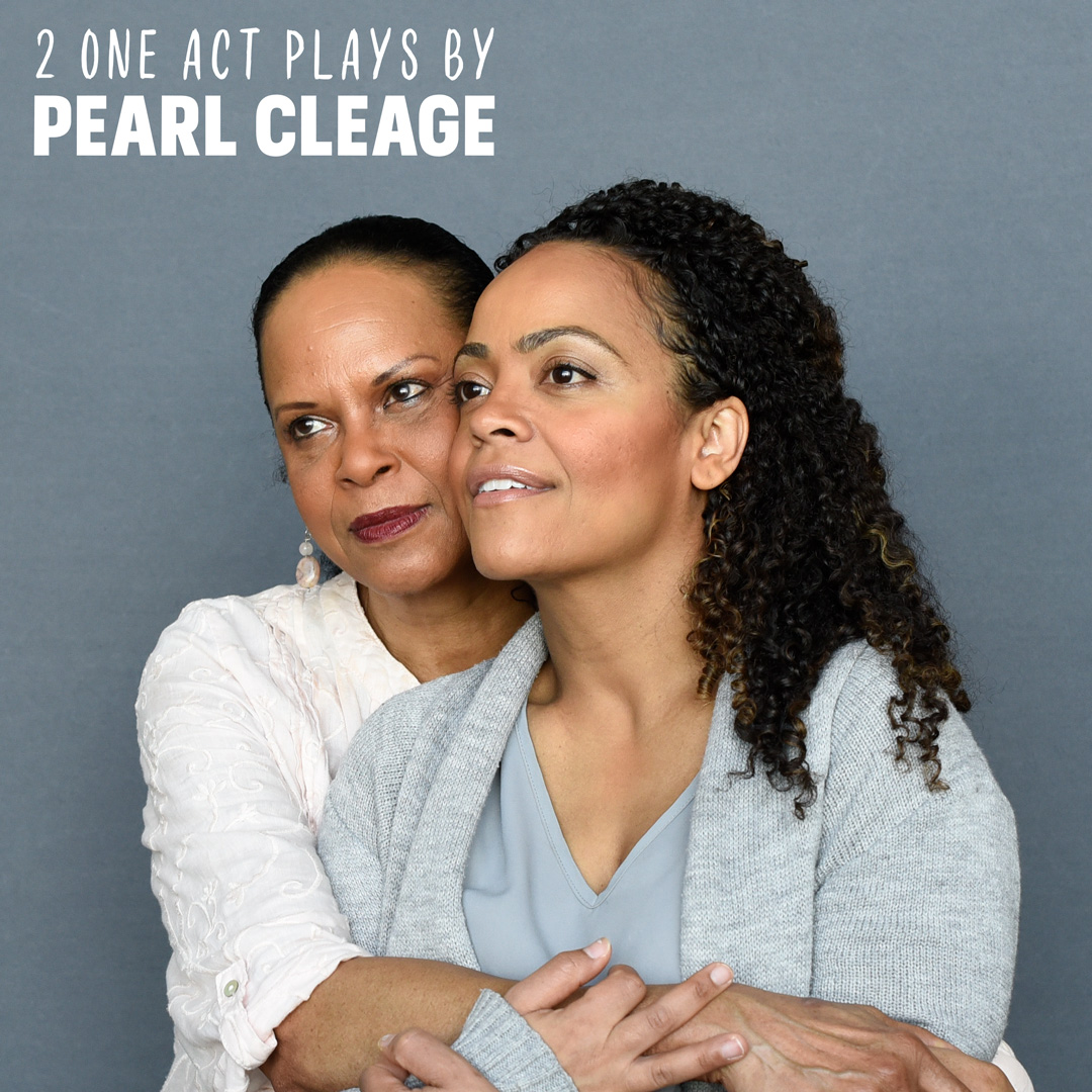 Pearl Cleage
