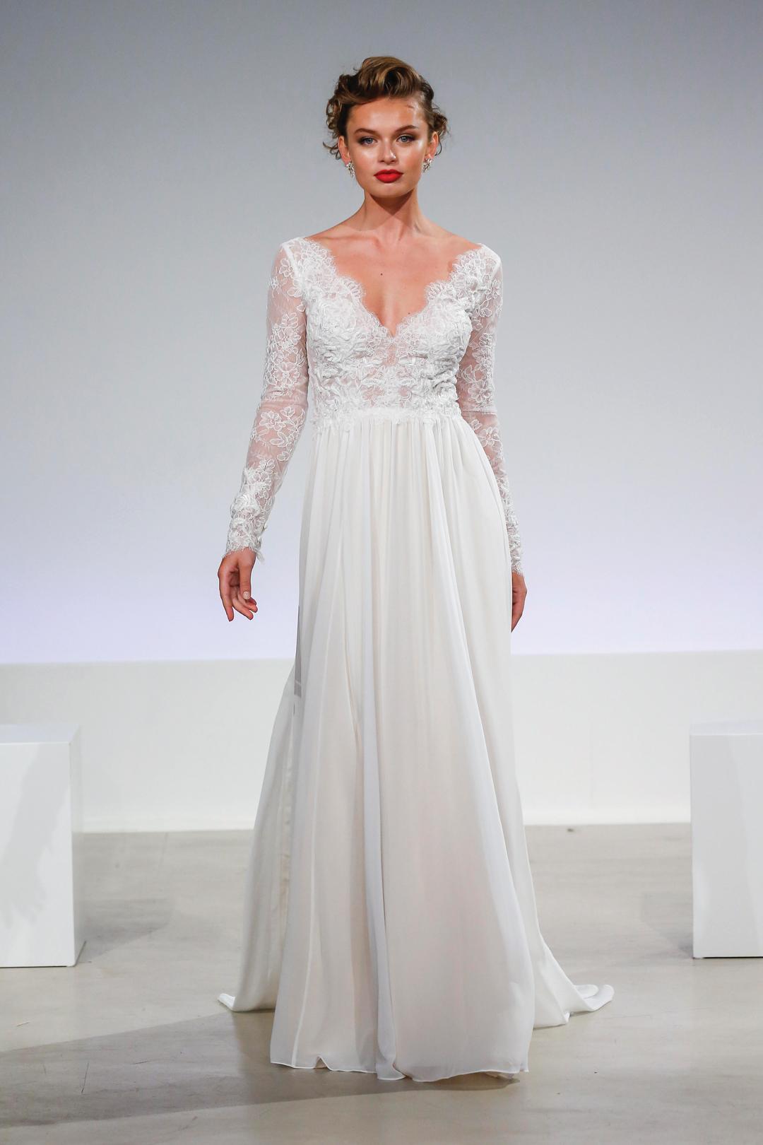 Anne Barge long sleeves